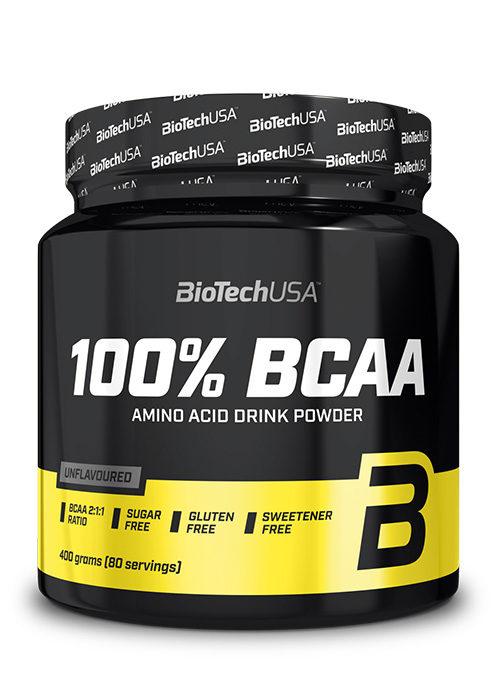 Biotech USA 100% BCAA
