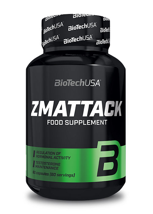Biotech USA ZMAttack