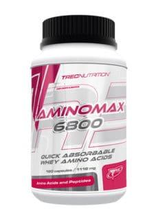 Trec Nutrition Aminomax 6800