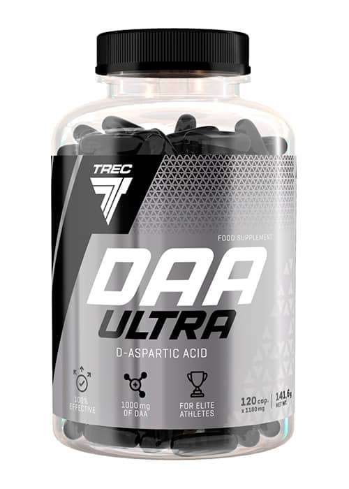 Trec Nutrition DAA Ultra