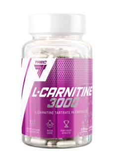 Trec Nutrition L Carnitine 3000