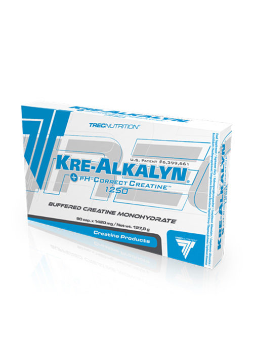 Trec Nutrition Krealkalyn