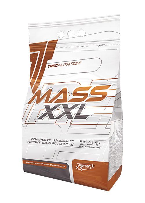 Trec Nutrition Mass XXL 4.8kg