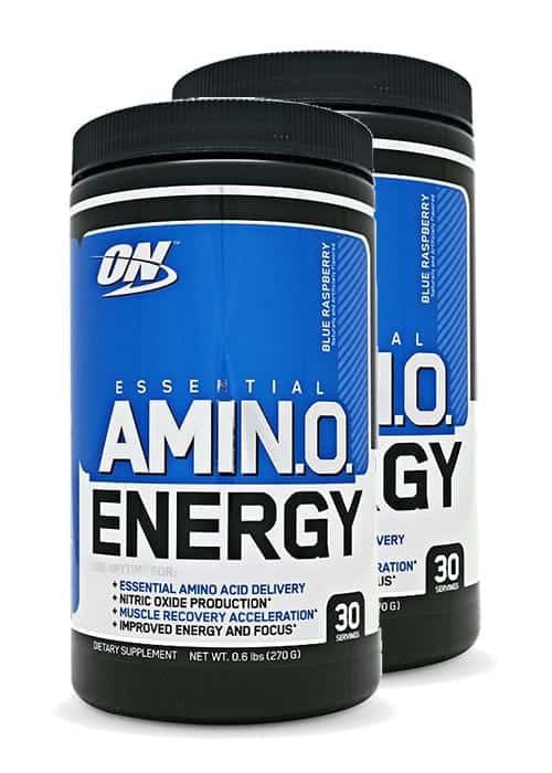 ON Essential Amino Energy 2er Pack