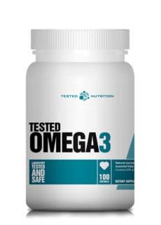 Tested Omega 3