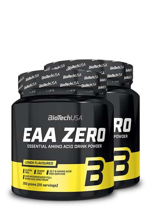 Biotech USA EAA ZERO 2er Pack