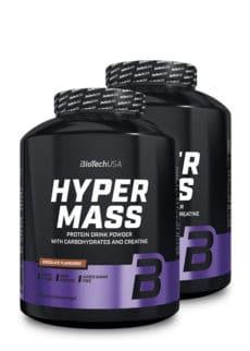 Biotech USA Hyper Mass 2270g 2er Pack