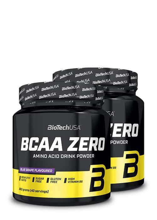 Biotech USA BCAA Zero 2er Pack
