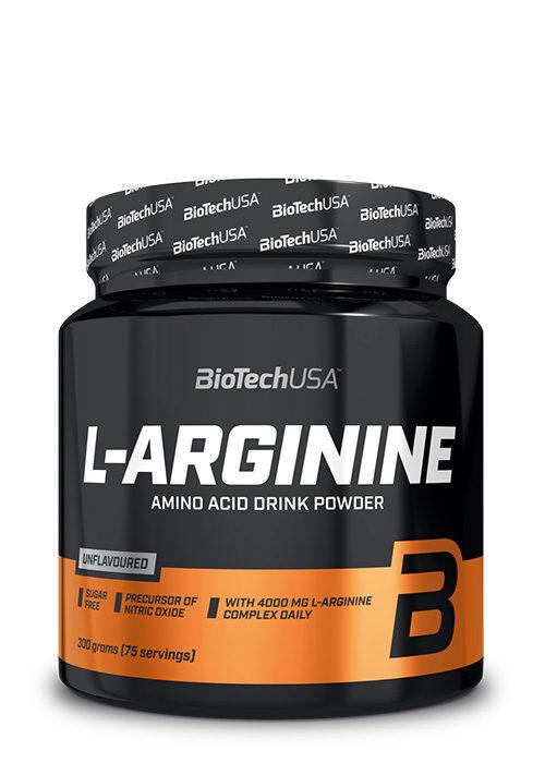 Biotech USA - L-Arginine