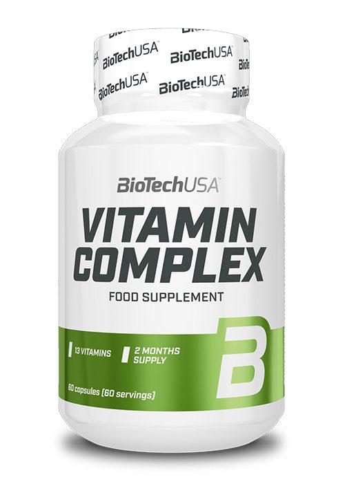 Biotech USA Vitamin Complex
