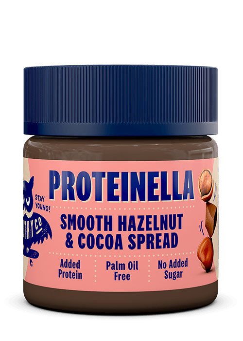 HealthyCo Proteinella Haselnuss