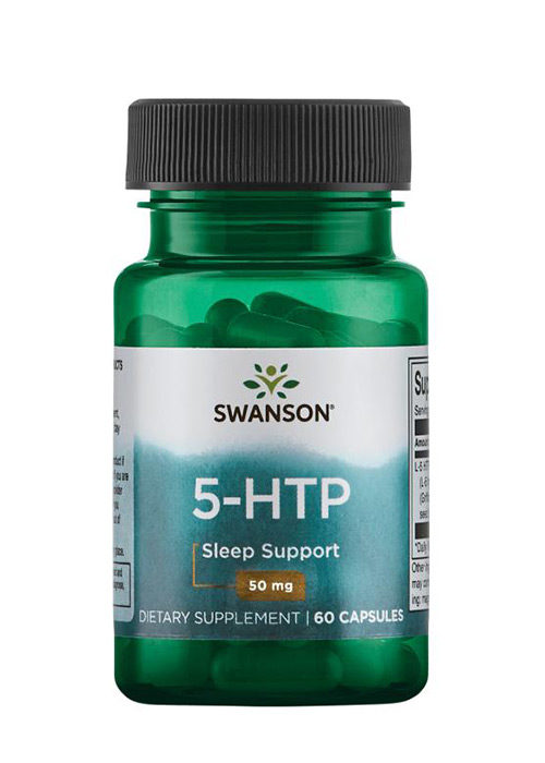Swanson 5-HTP