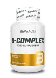 Biotech USA Vitamin B Complex