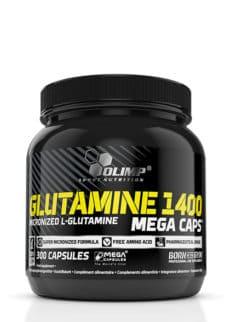 Olimp Nutrition L Glutamine 300 Caps
