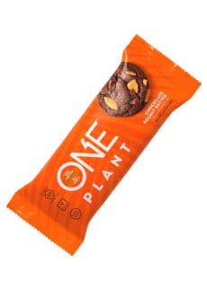 One Plant Protein Bar