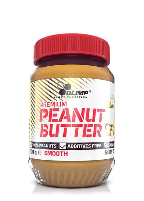 Olimp Premium Peanut Butter Smooth 700g