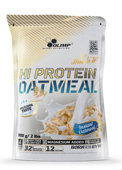 Olimp Hi Protein Oatmeal