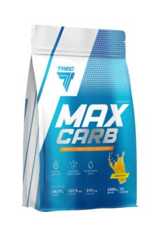 Trec Nutrition Max Carb