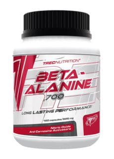 Trec Nutrition Beta Alanine 700