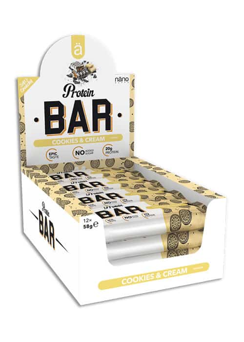Ä Näno Protein Bar