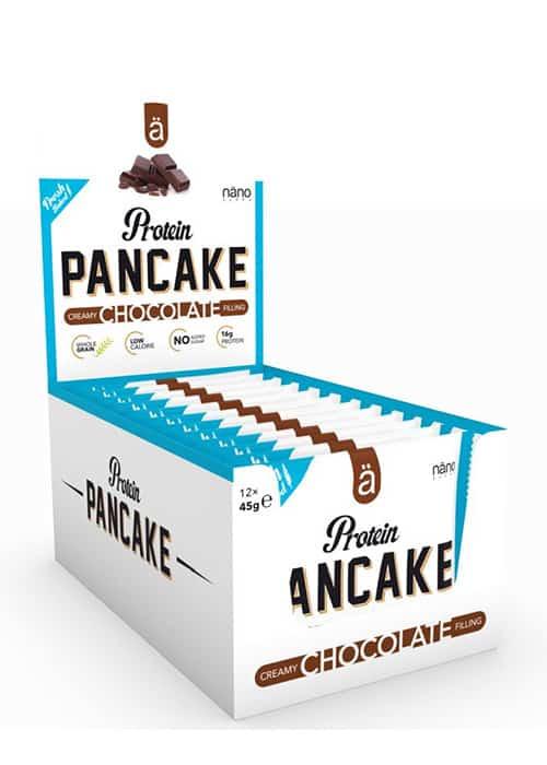 Ä Näno Protein Pancake