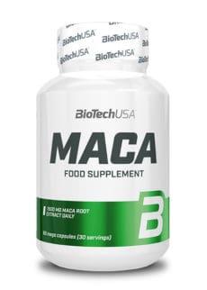 Biotech USA Maca