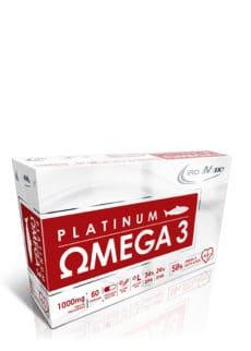IronMaxx Platinum Omega 3