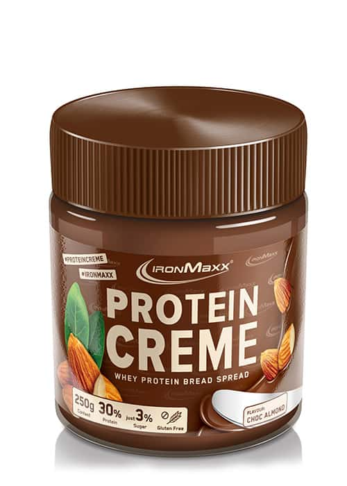 IronMaxx Protein Cream Choc-Almond