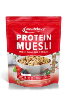 IronMaxx Protein Muesli