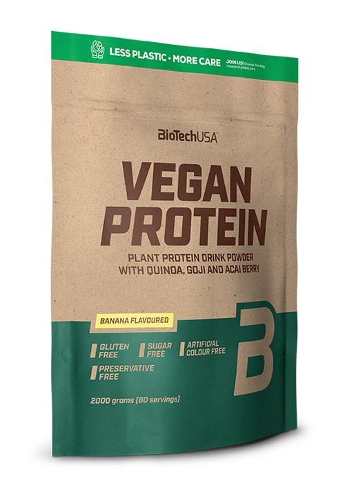 Biotech USA Vegan Protein 2000g