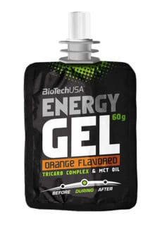 Biotech USA Energy Gel