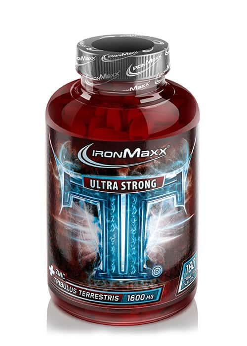 Ironmaxx TT Ultra Strong