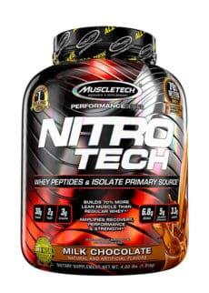 MuscleTech Nitro-Tech 1.81kg