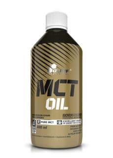 Olimp MCT Öl