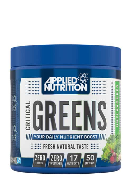 Applied Nutrition Critical Greens