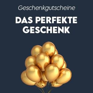 Proteinstore Geschenkgutschein Banner
