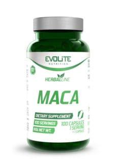 Evolite Nutrition MACA
