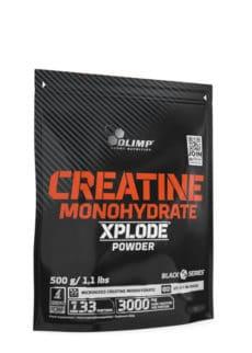 Olimp Creatine Monohydrate Xplode