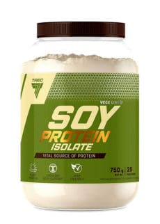 Trec Nutrition Soy Protein Isolate