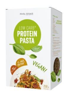 Body Attack Protein Low-Carb Pasta Vegan