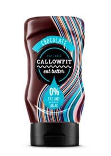Callowfit Chocolate Sauce
