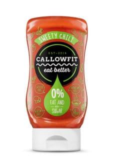 Callowfit Sweety Chili Sauce