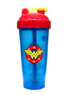 Perfect Shaker Hero Series Wonderwoman