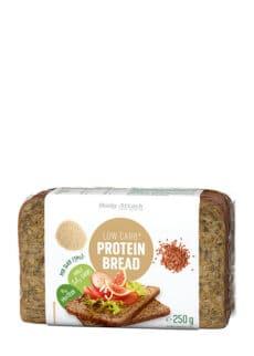 Body Attack Fitness Protein Bread
