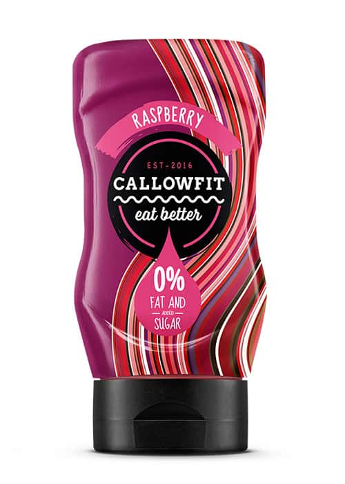 Callowfit Raspberry