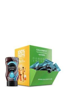 Callowfit Chocolate Sauce 20ml