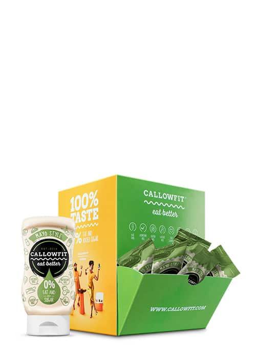 Callowfit Mayo Style Sauce 20ml