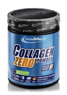 Ironmaxx Collagen Powder Zero
