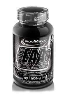 Ironmaxx 100% EAAs Ultra Strong