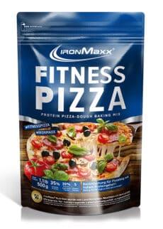 Ironmaxx Fitness Pizza